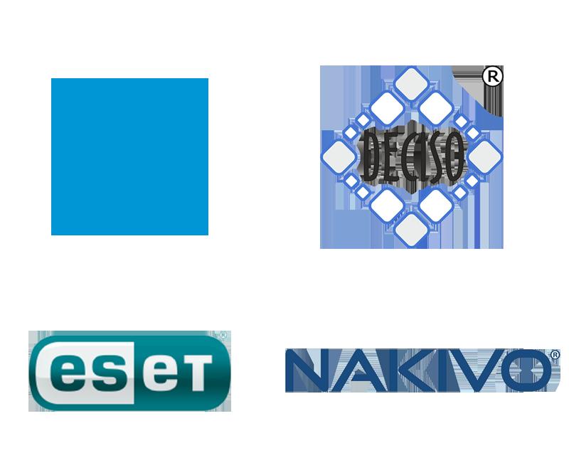 partenaires informatiques matériel de Maintech Santé